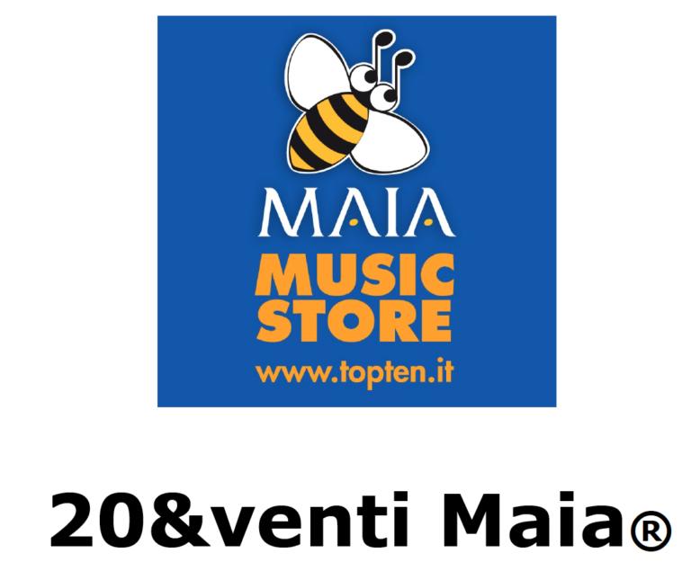 09/10 20&venti Maia (2010)