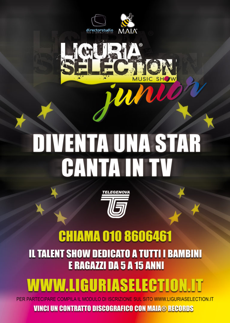 11/12 Liguria Selection Junior (2012)