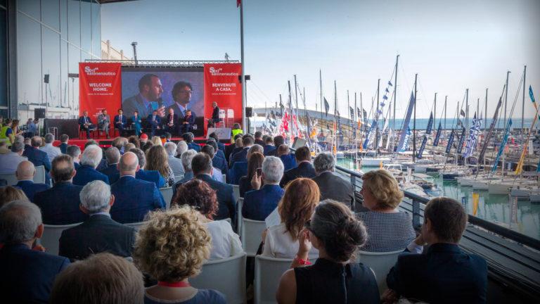09/18 58° Salone Nautico Internazionale di Genova 2018