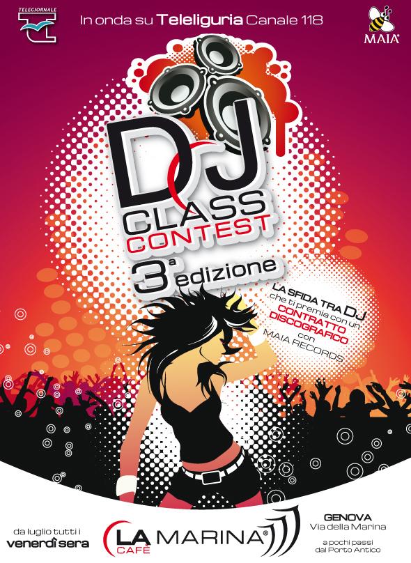 06/13 DJ Class Contest 3 - Estate 2013