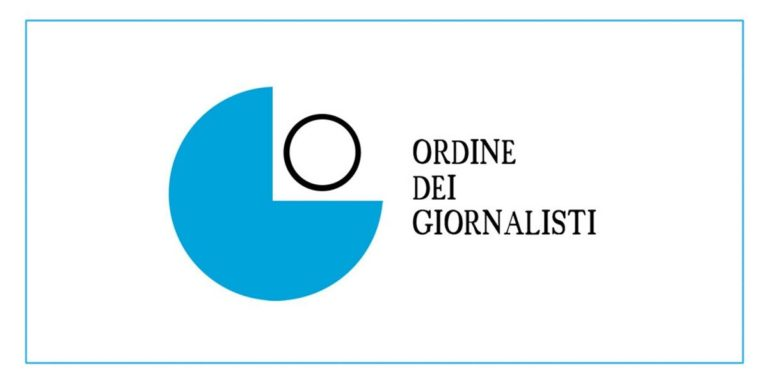 9/13 Iscrizione all'Albo dei Giornalisti (2013)