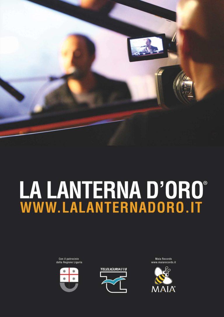 07/15 La Lanterna D'oro 6 (2015)
