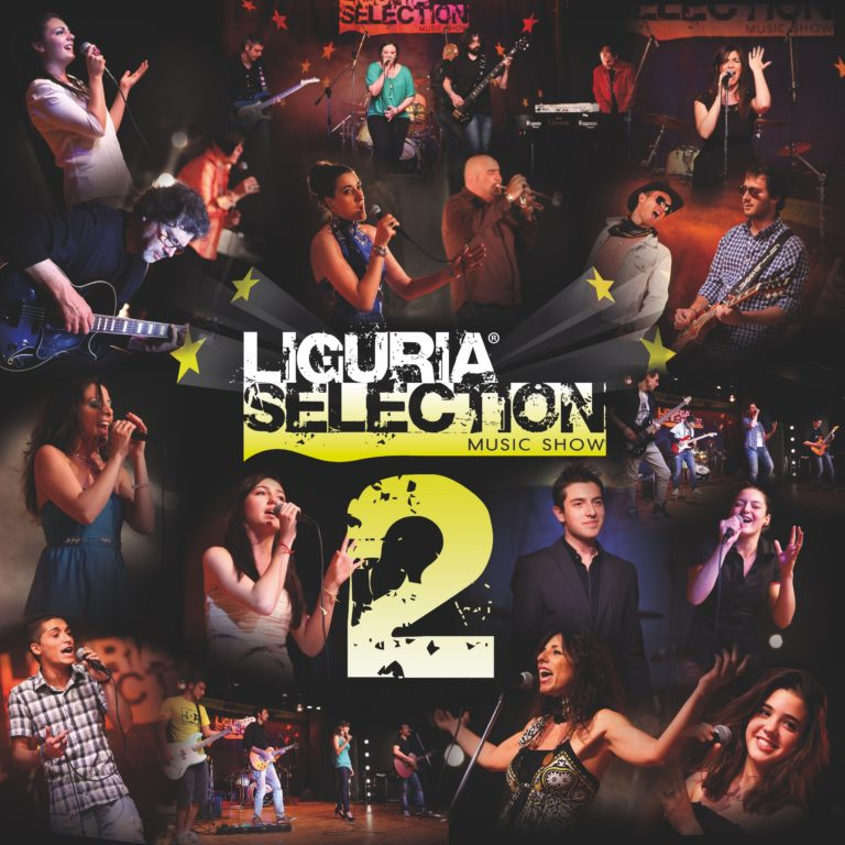 11/11 Liguria Selection 2 Music Show (2011-2012)