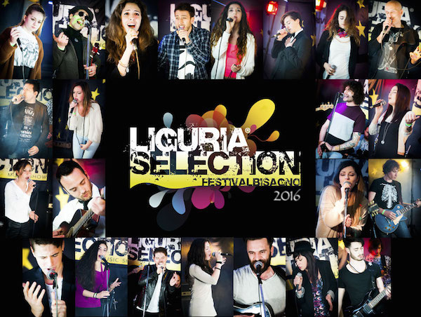 01/16 Liguria Selection 6 - FestivalBisagno (2016)