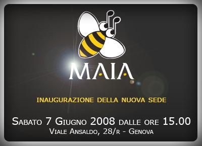 06/08 Studio Maia (2008)