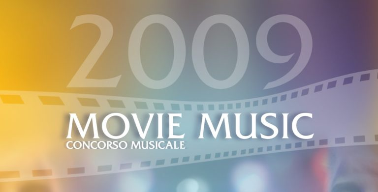 07/09 Movie Music (2009)