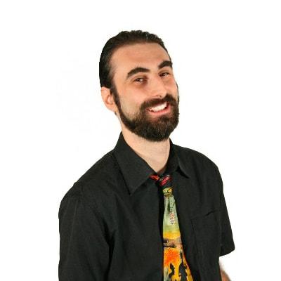Luca Masperone