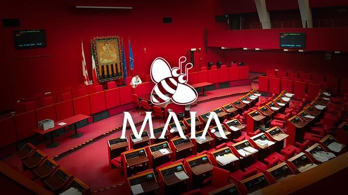02/20 Gestione dell'Aula Consiliare del Comune di Genova