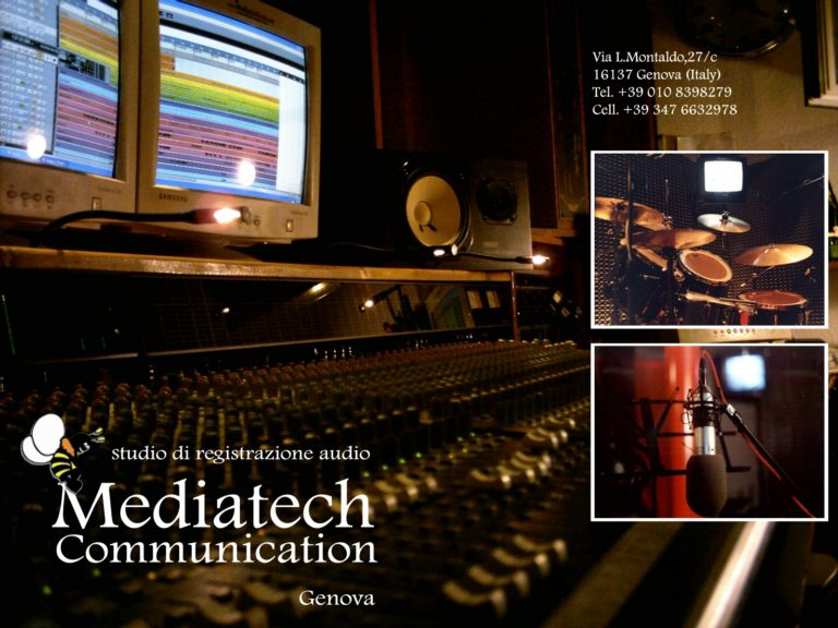 06/00 Mediatech Communication (2000)