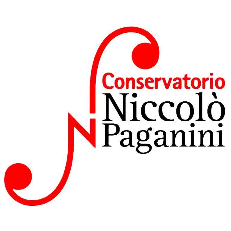 09/96 Conservatorio di Musica N.Paganini di Genova (1996)