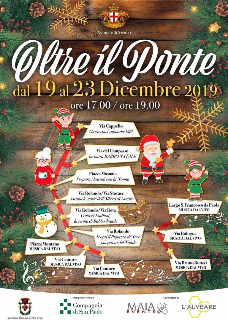 12/19 Oltre il Ponte 2019