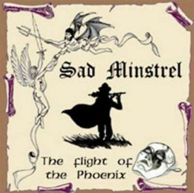 06/01 Sad Minstrel, The flight of the phoenix (2001)