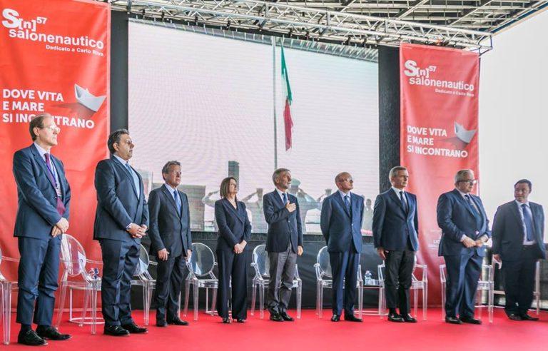 09/17 57° Salone Nautico Internazionale di Genova 2017