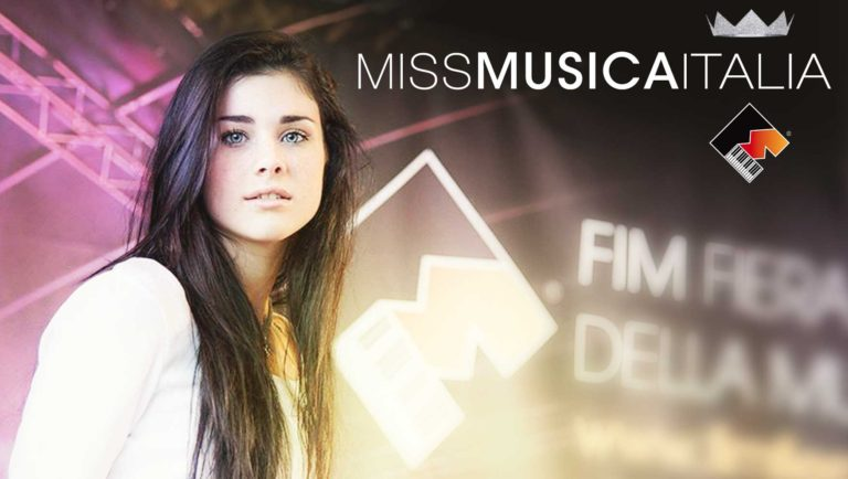 04/15 Miss Musica Italia 2015